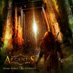 Arcantis: From Ashes To Eternity