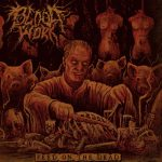 Bloodwork: Feed On The Dead