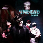 The Undead Manz: The Rise Of The Undead