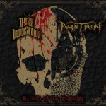Pagan Throne: Blood Of My Enemies