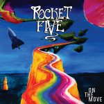 Rocket Five: On The Move