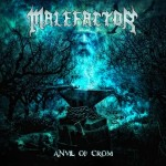 Malefactor: Anvil of Crom
