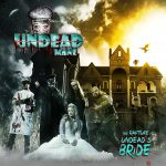 The Undead Manz: The Rapture Of Undead's Bride