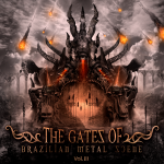 The Gates Of Brazilian Metal Scene Vol. III