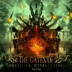 The Gates Of Brazilian Metal Scene: Vol. I Past