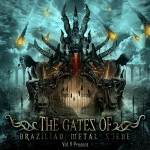 The Gates Of Brazilian Metal Scene: Vol. II Present