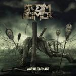 Dreim Deimor: War Of Carnage
