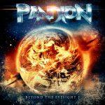 Pandion: Beyond The Eyesight I