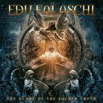 Edu Falaschi: The Glory Of The Sacred Truth